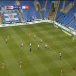 Reading 1-[2] Middlesbrough - Patrick Roberts 82'