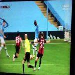 Fallon D'floor nominee: Harry Wilson vs Manchester City
