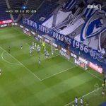 FC Porto 1-0 Sporting - Danilo Pereira 64'