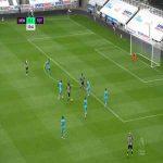 Newcastle [1] - 1 Tottenham - Ritchie 56' (Great Goal)