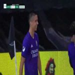 Orlando City 1-0 New York City - Chris Mueller 4' (great goal!)