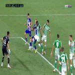 Betis 0-2 Alaves - Rodrigo Ely 77'