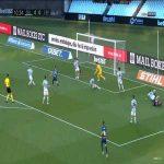 Celta Vigo 0-1 Levante - Enis Bardhi 11'