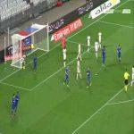 Lyon 0-[1] Rangers: Ianis Hagi 20'