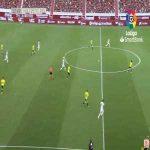 Albacete [3]-1 Real Zaragoza - Daniel Ojeda 34'