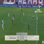 Extremadura UD 1-0 Sporting Gijon - Luis Carrasco 33'