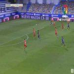 Huesca 3-0 Numancia - Shinji Okazaki back-heel 78'