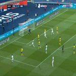 PSG 4-0 Waasland-Beveren - Kylian Mbappe 60'+1'
