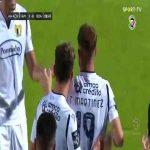 Famalicao 1-0 Boavista - Martinez Toni 9'
