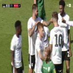 Fulham [5]-3 Sheffield Wednesday: Decordova-Reid 90+1