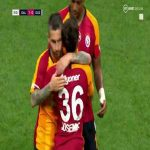 Galatasary 1-0 GOZ (Marcelo Saracchi volley)