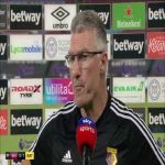 """We had passengers"" 