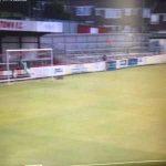 Brackley [1]-1 Gateshead - Shane Byrne 45+5
