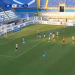 Brescia 0-1 Spal - Bryan Dabo 42'