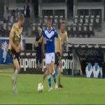 Brescia [2]-1 Spal - Jaromir Zmrhal 90'+3'