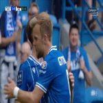Lech Poznań 3-0 Jagiellonia Białystok - Jakub Kamiński 31' (18 y.o., Polish Ekstraklasa)
