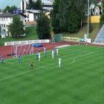 Saalfelden 0-1 Marseille - Pape Gueye 24'
