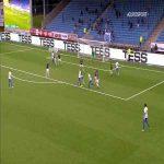 Strømsgodset 0-3 Molde - Leke James 60'