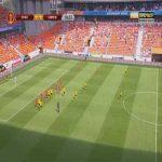 Ural 0-1 Khimki - Evgenij Gapon 11'