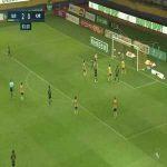 Vegalta Sendai 2-(1) Hokkaido Consadole Sapporo - Chanathip Songkrasin heading goal