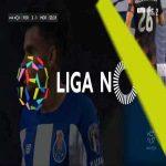 FC Porto [3]-1 Moreirense - Alex Telles penalty 56'