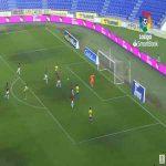 Las Palmas 5-0 Extremadura UD - Ruben Castro 48'