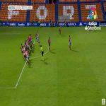 Lugo [1]-1 Mirandes - Cristian Herrera 64'