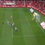 Sporting Gijon 0-1 Huesca - Cristo 73'