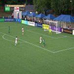 Hartford Athletic [3] - 0 Loudoun United FC - Tyreke Johnson 55' (Nice Goal)