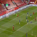 Liverpool [1] - 0 Chelsea - Keita 23'