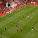 Liverpool 4 - [2] Chelsea - Abraham 61'
