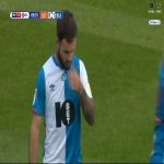 Luton 0-1 Blackburn Rovers: Armstrong 10'