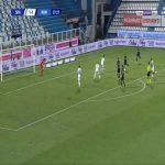 Spal 1-[2] Roma - Carles Perez 38'