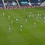 West Brom [1]-1 QPR - Grady Diangana 44'