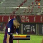 FC Barcelona B - CD Badajoz Penalty shootout (Segunda división B play-off semifinal)