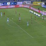 Lazio [1]-1 Cagliari - Sergej Milinkovic-Savic 47'