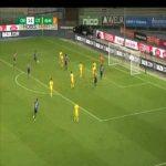Chievo [2]-1 Cittadella - Emanuel Vignato 45'+1'