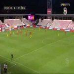 Gil Vicente [2]-1 Paços Ferreira - Bozhidar Kraev 21'