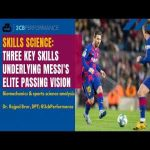 Lionel Messi assist king | Detailing three skills underlying his elite passing vision [OC]