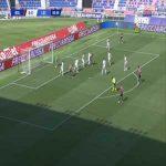Bologna 1-0 Lecce - Rodrigo Palacio 2'