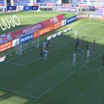 Bologna 2-[2] Lecce - Filippo Falco 66'