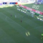 Bologna [3]-2 Lecce - Musa Barrow 90'+3'