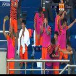 Dalian Pro 1-(3) Shandong Luneng - Marouane Fellaini hat trick
