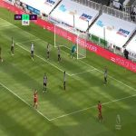 Newcastle 1 - [1] Liverpool - Virgil van Dijk 38'