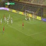 Perugia [1]-1 Trapani - Diego Falcinelli 26'
