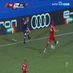 Toronto FC 0-3 New York City FC - Maximiliano Moralez 81'