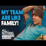 All or Nothing: Tottenham Hotspur | Sneak peek | The Bond in the Squad is Strong
