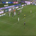 Fiorentina 3-0 Bologna - Nikola Milenkovic 74'