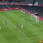 Trabzonspor 2-0 Alanyaspor - Alexander Sorloth 90'+10'