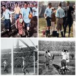 90 years ago in 1930- Uruguay beat Argentina 4-2 in Montevideo to win the inaugural FIFA World Cup